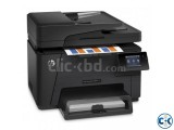 HP Color LaserJet Pro M177fw Multifunction Printer