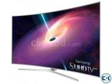 SAMSUNG 40 inch KU6300 CURVED TV