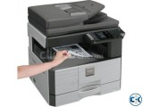 SHARP AR-6020 20 CPM DIGITAL PHOTOCOPIER