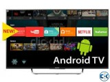 Sony Bravia 43 X8300C 4K Android TV