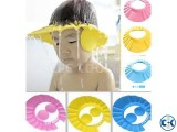 Kid s Shower Cap 1pc - Multiclour