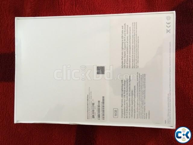 Apple iPad Mini special price  | ClickBD large image 0