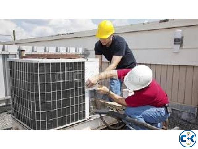 AC Servicing All Brand 01915226092 | ClickBD large image 1
