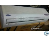 Split Type New CARRIER AC 3 TON 36000 BTU
