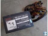 Aone 450gw dual v2.2 450Watts PSU