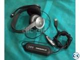 Plantronics USB Gaming Headset