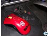 Razer Deathadder RED