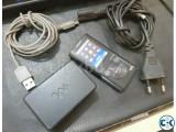 Sony E383 4GB Walkman