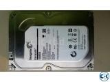 1 TB SATA Hard disk Seagate
