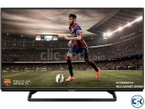Panasonic CX400 40 Inch 4K IPS LED TV JAPAN
