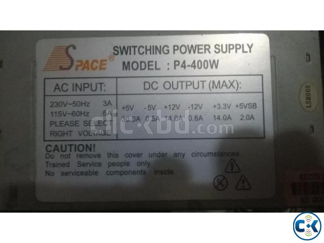 Space Power Supply | ClickBD large image 1