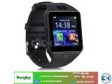 DZ09 Original Smart Watch- SIM Supported