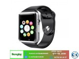 Apple A1 Smart Watch SIM Supported