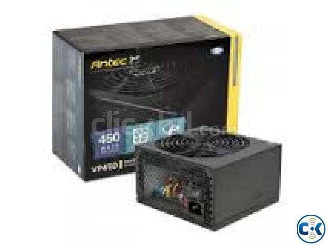 ANTEC 450W POWER SUPPLY | ClickBD large image 0