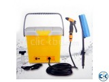 Portable Auto Car Washer.