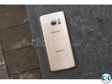 Limited Edition Samsung Galaxy S7 Rose Gold