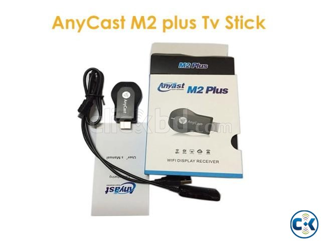 AnyCast TV Stick Miracast DLNA Tv Dongle | ClickBD large image 3