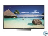 65 inch SONY BRAVIA X9300D 3D 4K TV