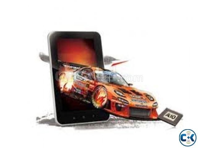 Eid Offer Dual SIM 3G High Speed Tablet | ClickBD large image 0