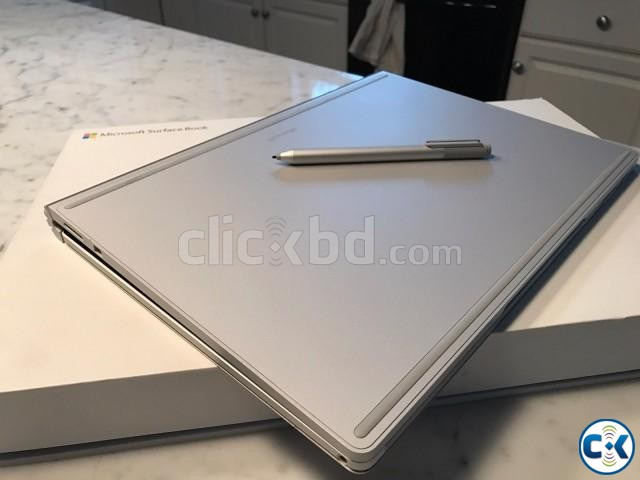 Surface Book Tablet Pc. | ClickBD large image 4