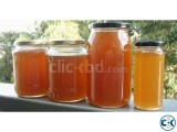 Try our pure honey