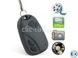 Small Key Ring Spy Camera