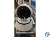smart ip camera with 1 year warranty
