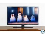 (32) HD Flat TV J4100 Samsung