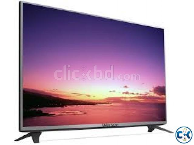 Kamy 32 HD Wi-Fi LED TV Cum Monitor | ClickBD large image 0