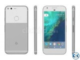 Google Pixel Colors Very Silver 32 4 GB RAM with original ch