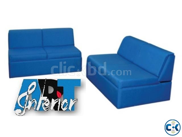 Office Sofa For Reception | ClickBD large image 0