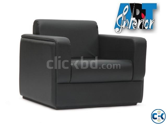 Office Sofa For Reception | ClickBD large image 3