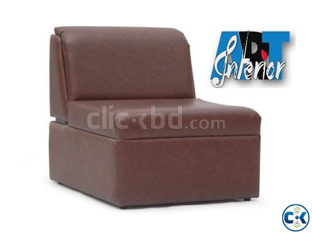 Office Sofa For Reception | ClickBD large image 4