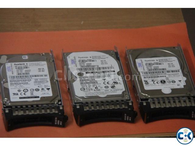 IBM server hard disk   ClickBD large image 0