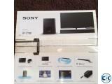 Sony HT-CT80 Bluetooth Subwoofer Sound Bar 80Watt