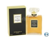Chanel Coco Perfume 100ml EDP for Women 13750 Tk