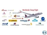 Cheap rate air ticket international domestic