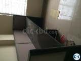 Used Office Workstation sale low price