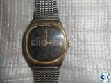 poljot Russian mechanical watch