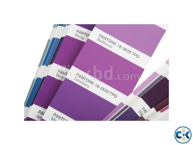 pantone color seeds book in bd bangladesh | ClickBD large image 0
