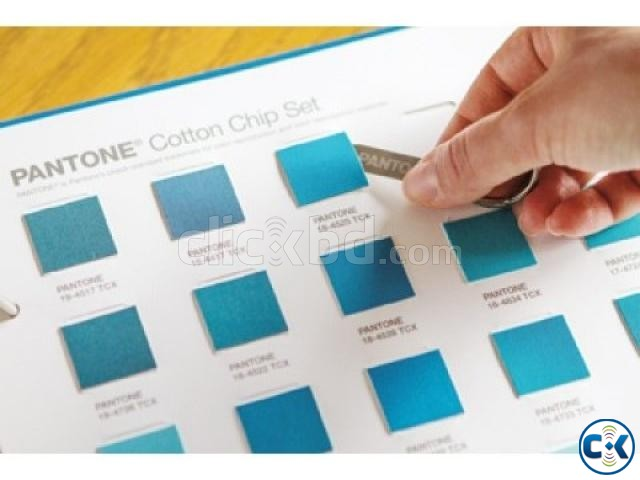 pantone color seeds TCX Cotton Chip Set in bd bangladesh | ClickBD large image 3