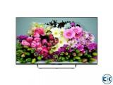 SONY  43W800C BRAVIA FULL HD TV
