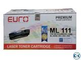 Euro Toner ML111