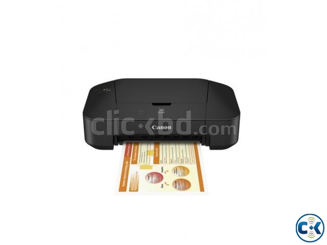 Canon Pixma iP2870S Color Printer | ClickBD large image 0
