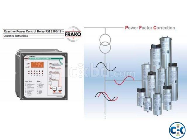 FRAKO POWER CAPACITORS   ClickBD large image 0