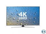 BRAND NEW 40 inch SAMSUNG JU6400 4K TV