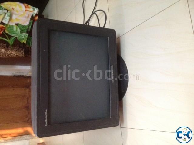 Samsung SyncMaster793MB 17 Flat Monitor | ClickBD large image 0