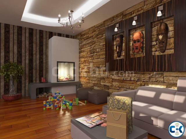 Interior design service clickbd for Interior design services pricing