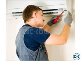 Electric home appliance open fitting