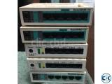 Mikrotik routerboard 750